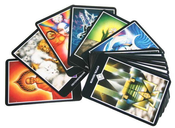 карты таро скачать бесплатно - фото 11